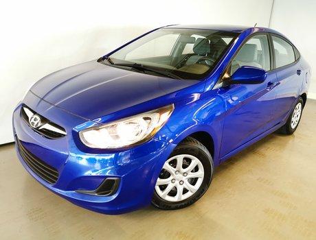 Hyundai Accent GL A/C  2012