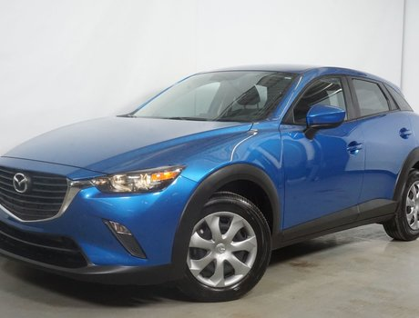 Mazda CX-3 GX CAMERA BLUETOOTH 2016