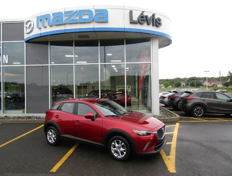 Mazda CX-3 50th Anniversary Edition 2018