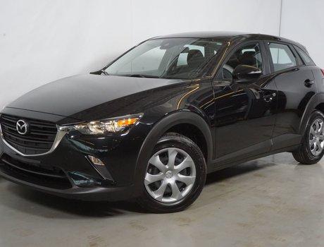 Mazda CX-3 GX AWD BLUETOOTH CAMERA 2019
