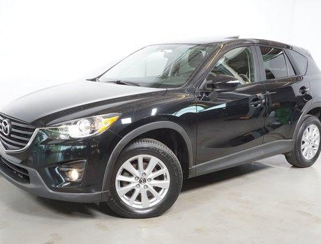 Mazda CX-5 GS AWD TOIT SIEGE CHAUFFANT 2016