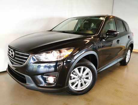 2016 Mazda CX-5 GS LUXE AWD TOIT CUIR GPS