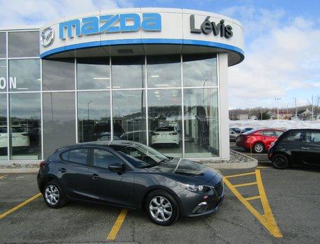 Mazda MAZDA 3 SPORT GX AUTO GX 2015