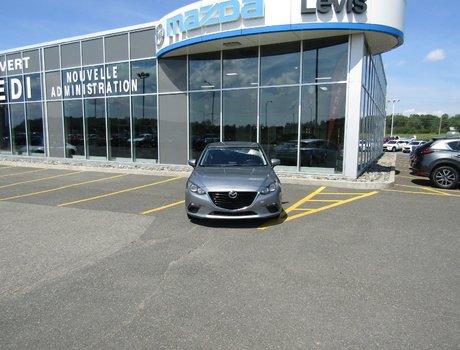 2015  Mazda3 GS Sport