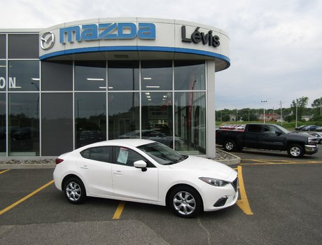 2015  Mazda3 GX