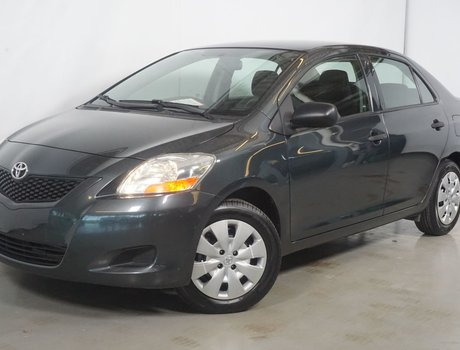 2010 Toyota Yaris Berline A/C