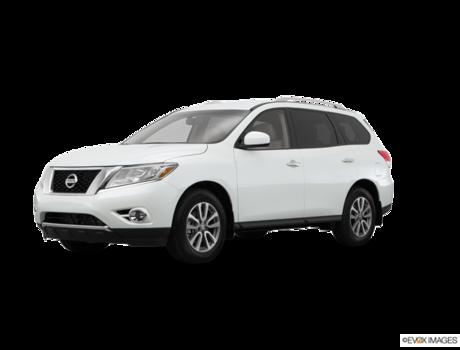 2015 Nissan Pathfinder SV