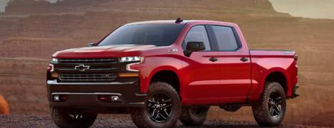 La Chevrolet Silverado 2019 reçoit un nouveau moteur
