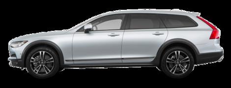 2018 Volvo V90 Cross Country