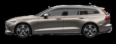 2019 Volvo V60