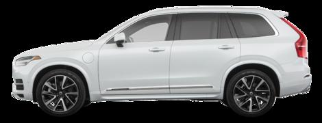 Volvo XC90 Hybride  2019