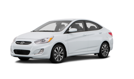 Hyundai Accent Berline  2017