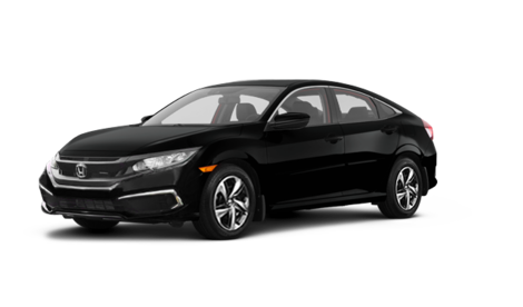 Honda Civic Berline  2019