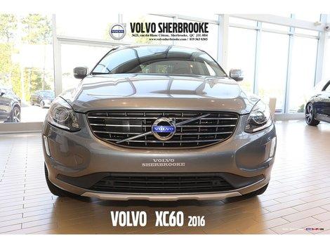 Volvo XC60 T6 Premier 2016