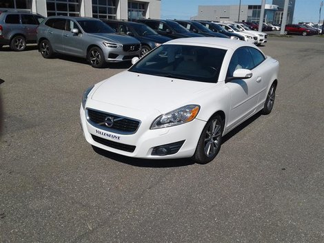 Volvo C70 T5 A 2011