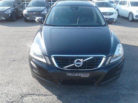 Volvo XC60 T6 AWD A 2012