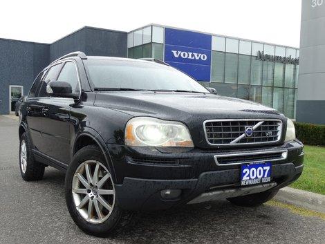 Volvo XC90 V8 A SR 2007