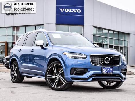 New And Pre Owned Volvo Cars Volvo Of Oakville
