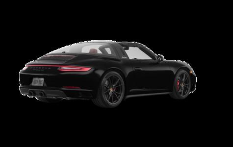2019 Porsche 911 Targa 4 S