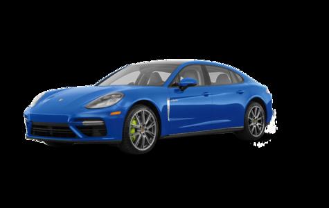 2019 Porsche Panamera E-Hybrid Turbo S Executive
