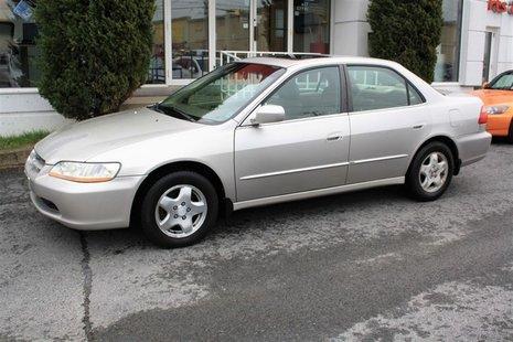 1999 Honda Accord EX