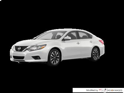 2018 Nissan Altima 2.5 SL Tech Sedan