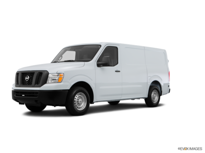 2019 Nissan NV Cargo NV2500 High Roof V6 SV