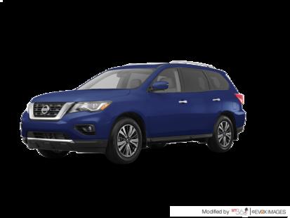 2019 Nissan Pathfinder 4x4 SL Premium