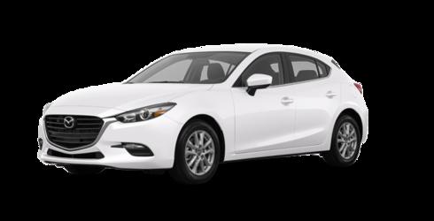 Mazda3 Sport GS 2018
