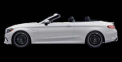 Classe C Cabriolet AMG  63 2018