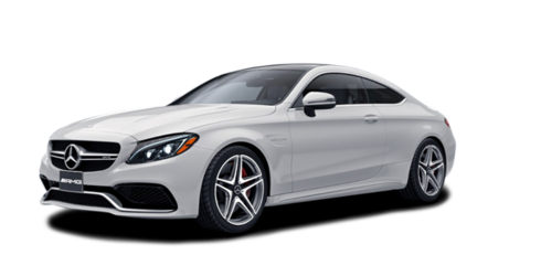 2018  C-Class Coupe AMG 63 S