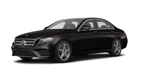 2018 Mercedes Benz E Class Sedan 300 4matic Innovation On Your