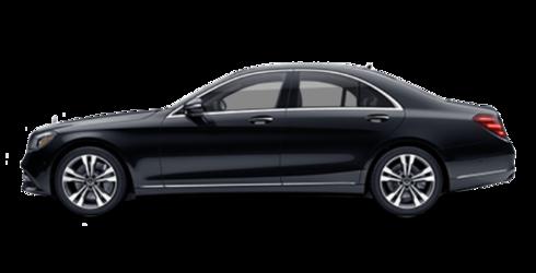 2018 mercedes benz s class sedan 450 4matic the one car