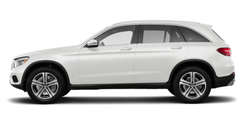 2018  GLC 350e 4MATIC