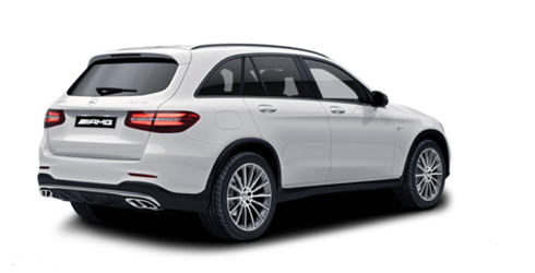 2018  GLC AMG 43 4MATIC