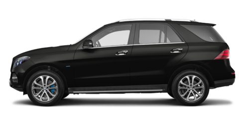2018  GLE 550e 4MATIC