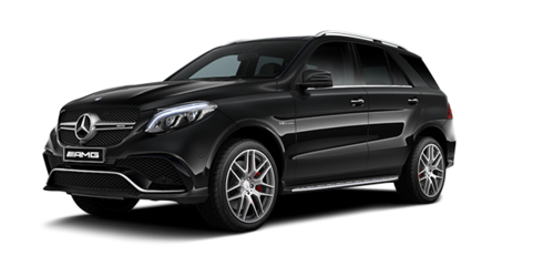 2018  GLE 63S 4MATIC AMG