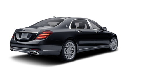 Mercedes-Maybach Classe S 650 2018