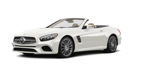 2018  SL 450