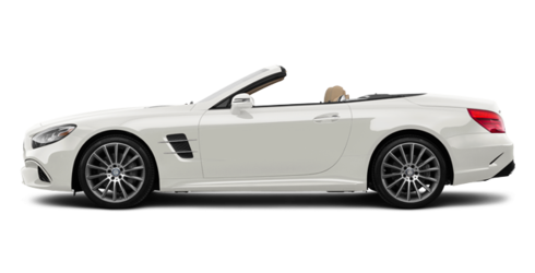 2018  SL 550