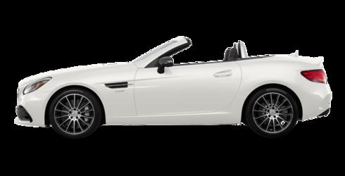 2018  SLC AMG 43