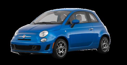 Fiat 500 POP 2018