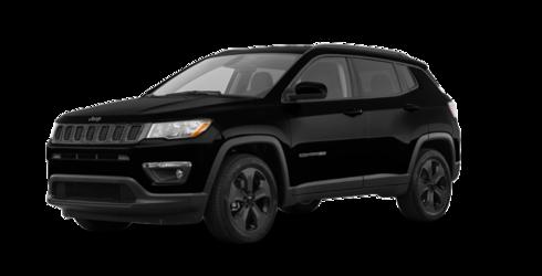 Jeep Compass ALTITUDE 2018