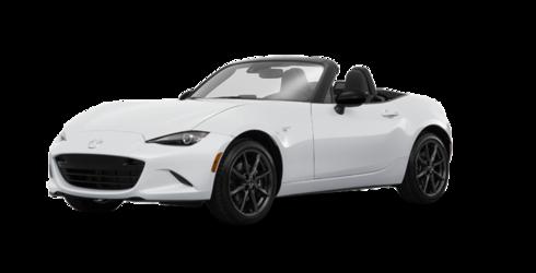 2018 Mazda MX-5 GS