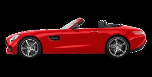 2018  AMG GT Roadster