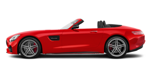 AMG GT Roadster C 2018