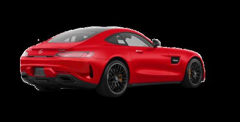 AMG GT coupé C 2018