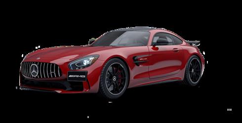 AMG GT R 2018