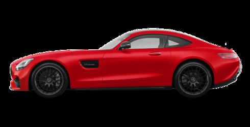 AMG GT S 2018