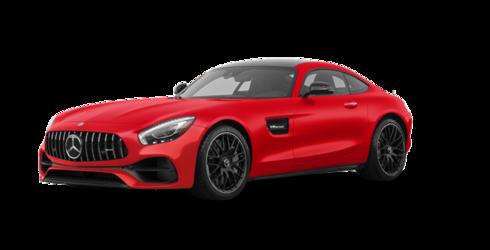 2018  AMG GT S